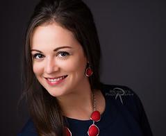 Professional Headshot Linkedin Of Girl San Antonio 210-541-2985