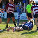 Lewes RFC at Worthing 10's - vs Welwyn