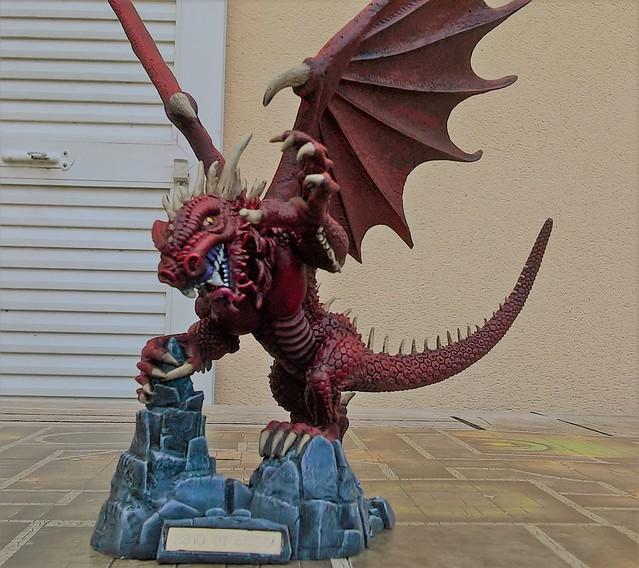 dragon RP1