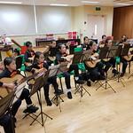 02 Apr - SYF 2018 Arts Presentation for Instrumental Ensemble (Guitar)