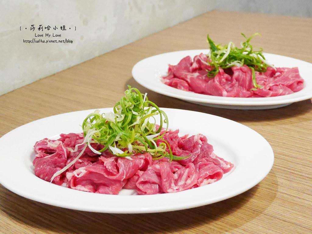 台北內湖好吃麻辣鍋推薦川老爺火鍋 溫體牛 (2)