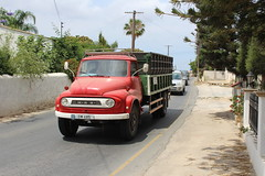 Cyprus Trucks & Lorries.