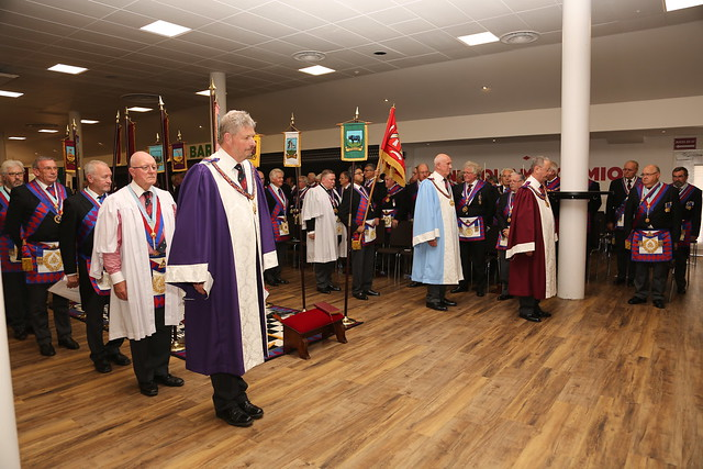 2018 Provincial Annual Convocation