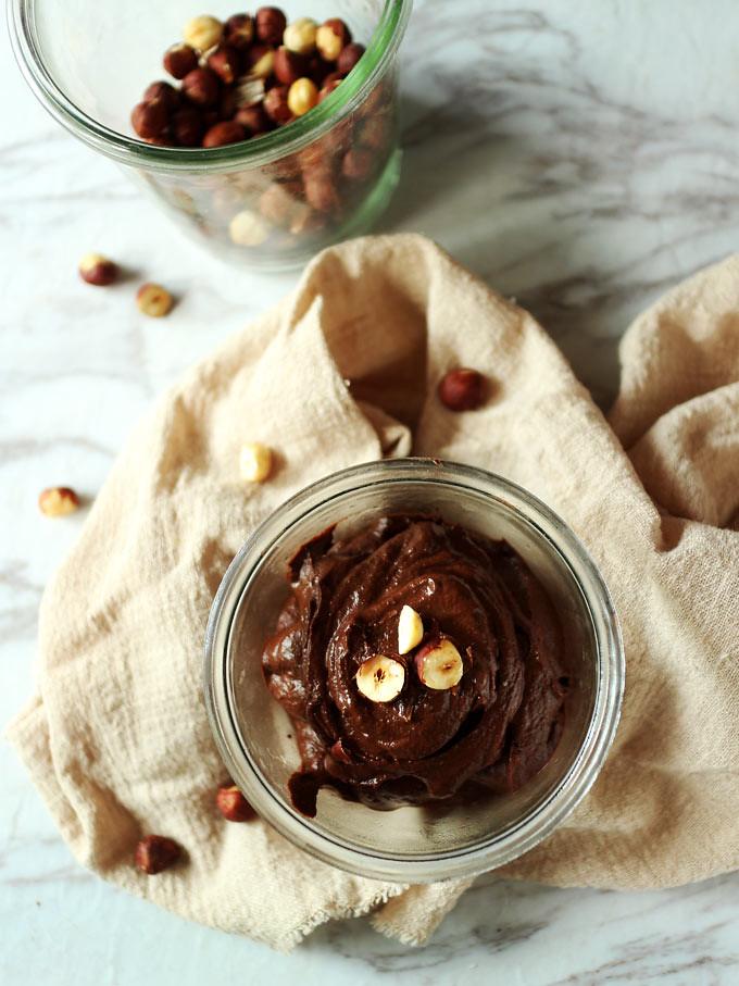 全素巧克力榛果醬 vegan-nutella (2)