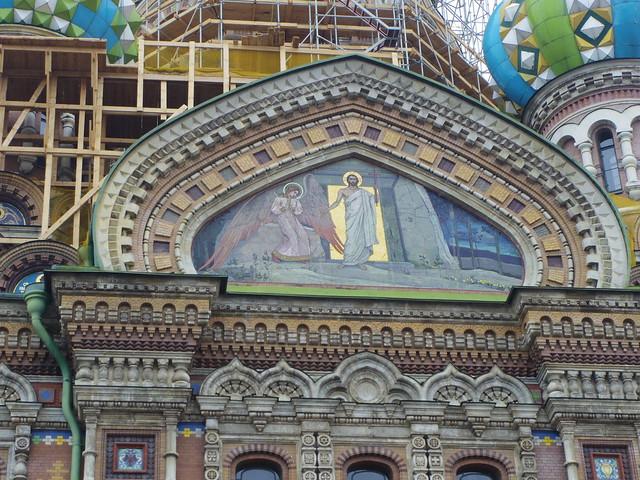 ロシア旅行_血の上の教会