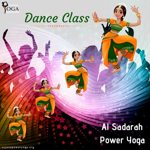 Variety of Dance Classes @sujanapoweryoga