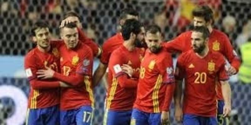 Timnas Spanyol Menjadi Fair Play Team di Piala Dunia 2018