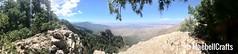 Sandia Peak, New Mexico- Elevation 10,378