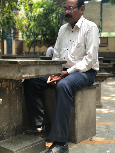 Mission Delhi - Wilfred Noel, Indian Coffee Home