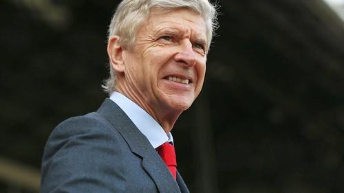 Arsenal'de Arsene Wenger dönemi bitiyor