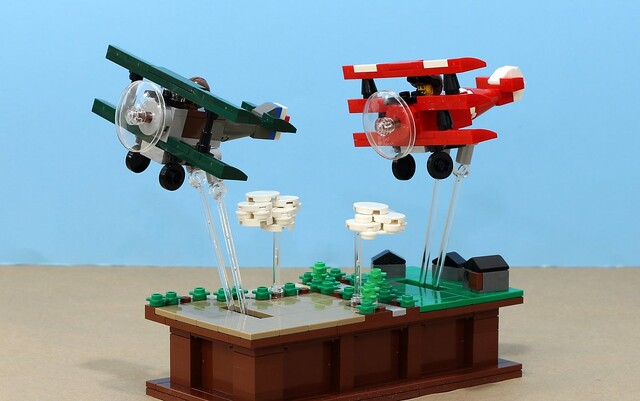 Jk Brickworks A Life Of Lego Bricks