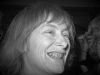 Dorothee Sölle (c) wikipedia