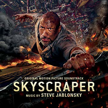 Steve Jablonsky - Skyscraper Original Motion Picture Soundtrack