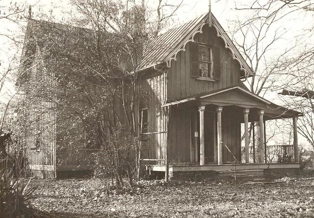 CY Thomas House2