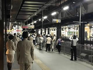 今日のトランスイート四季島 - Welcome to the SHIKI-SHIMA journey