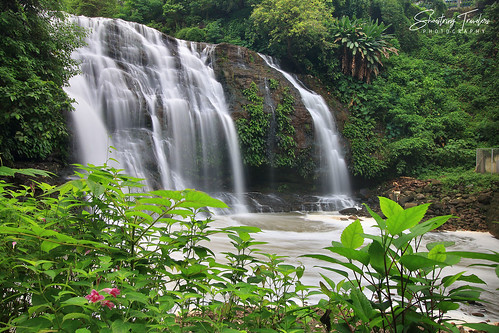 hinulugangtaktak antipolo rizal philippines calabarzon waterfall falls landscape water waterscape outdoor stream