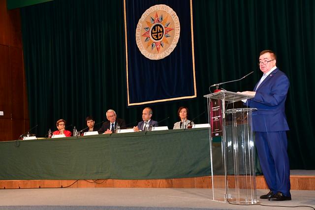 XXVII Seminario Internacional SELITENAT (20/06/18)