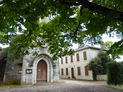 St Jean de Mazrac