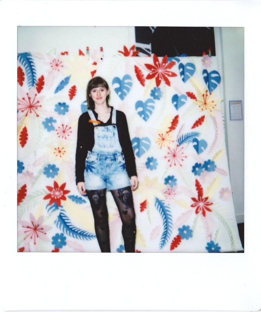 Portrait Blogtacular Instax