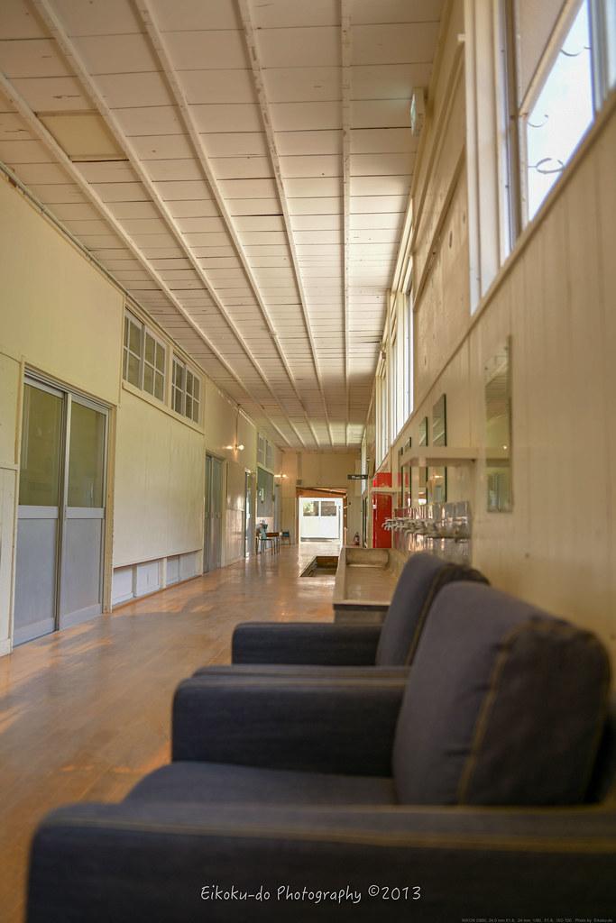 シラハマ校舎