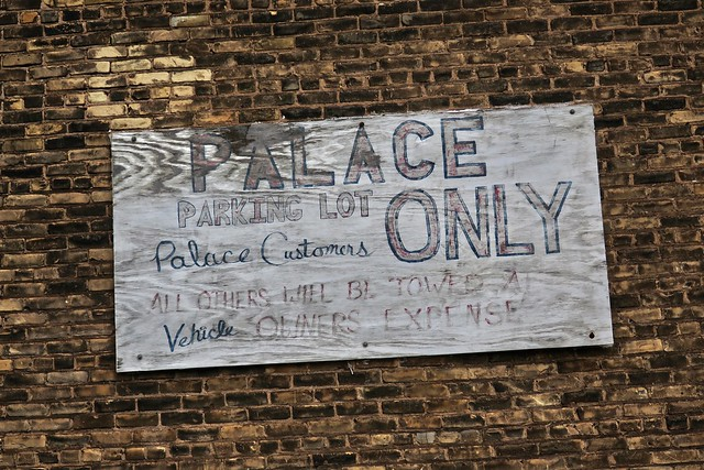 Palace Only, Superior, WI, Canon POWERSHOT G9 X