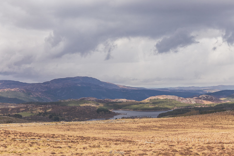Loch Ness - Scotland 2017