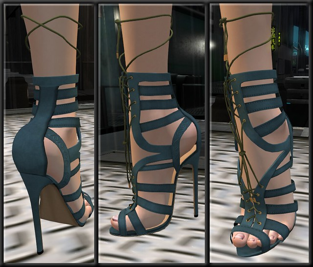 ASU - BRshoes