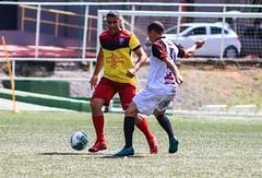 Copa 13 de maio - 14/07/2018 - Fotos: Maurícia da Matta / EC Vitoria
