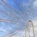 Vele di Calatrava, Ponte Nord - Reggio Emilia, Italy - March 27, 2008