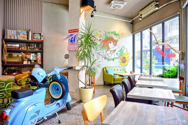 當樂板橋菜單早午餐推薦板橋車站美食 (2)