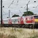 LNER 91131 - Biggleswade