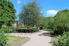 Bellmansparken Uppsala