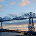 Transporter Bridge - Middlesbrough