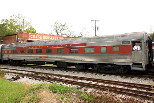 Mercury & Chase #6082 - Chase, AL