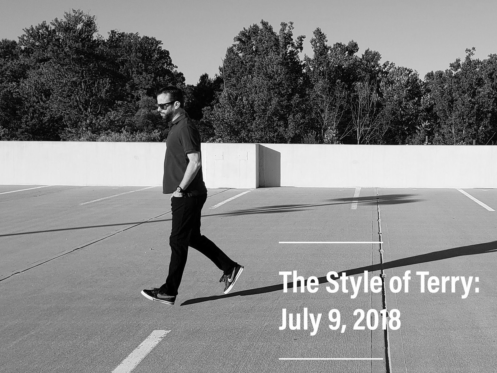The Style of Terry: 7.9.18