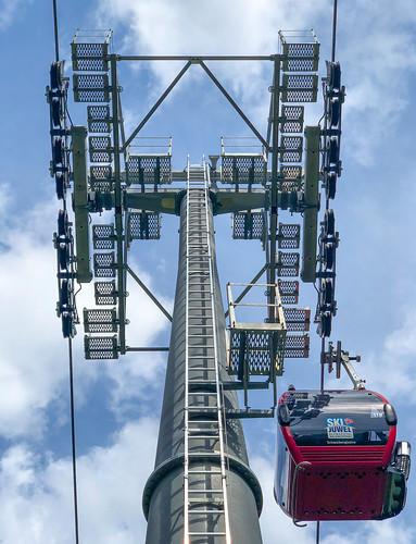 Schatzbergbahn Auffach