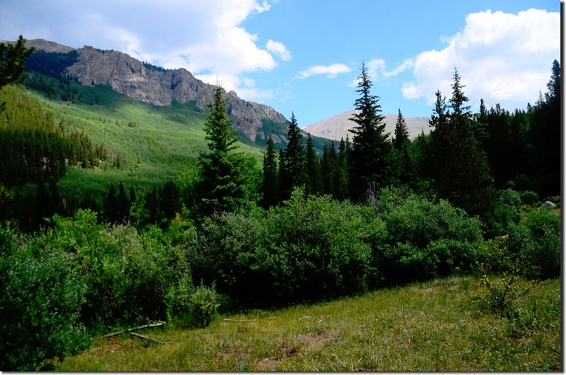 Abyss Lake Trail (13)