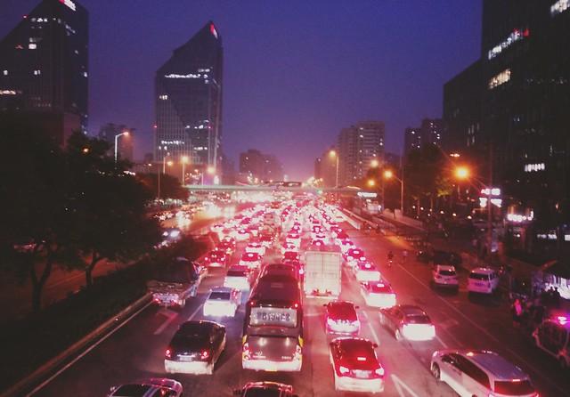 Two night in Beijing