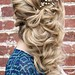 Wedding Hairstyles : Featured Hairstyle: Hair and Makeup by Steph (Stephanie Brinkerhoff); www.hair...