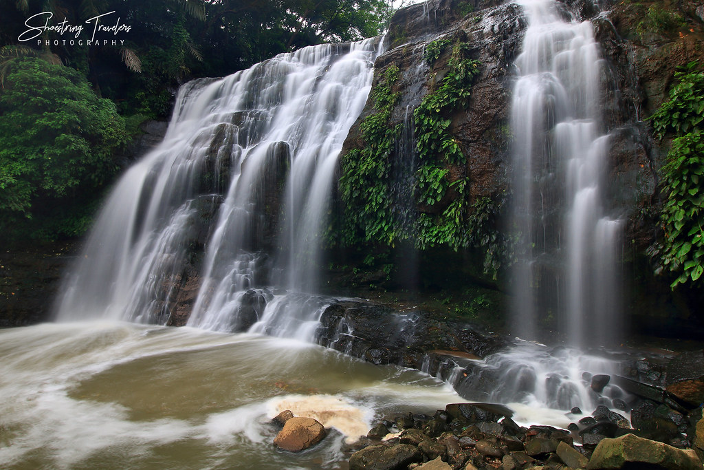 Hinulugang Taktak: Rehabbing a Waterfall – The Shoestring Diaries