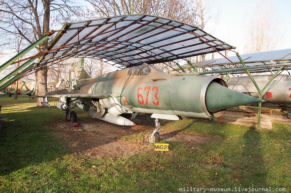 Luftfahrt- und Technikmuseum Merseburg-235