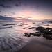 Parton sand and rocks
