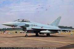 30+94 | EF2000 | Luftwaffe TLG74