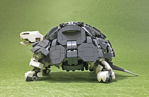 LEGO Mech Turtle-07