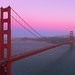 Golden Gate Bridge by davidyuweb