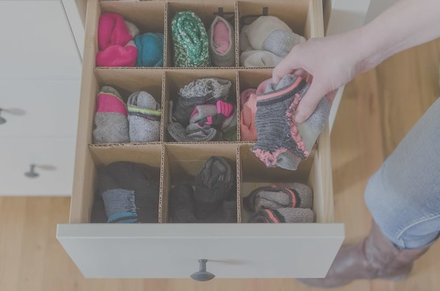 Budget Friendly Organizing Ideas for All Around the House