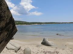 Caldarello beach