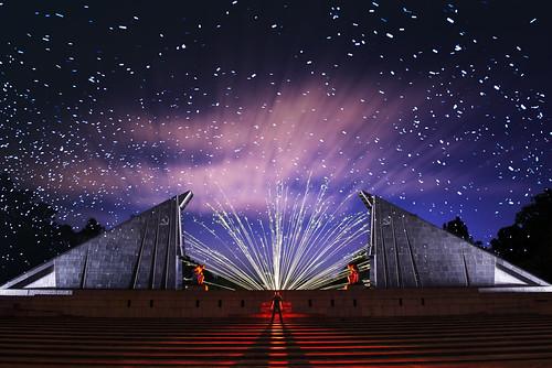Soviet War Memorial (Treptower Park), Berlin, Germany
