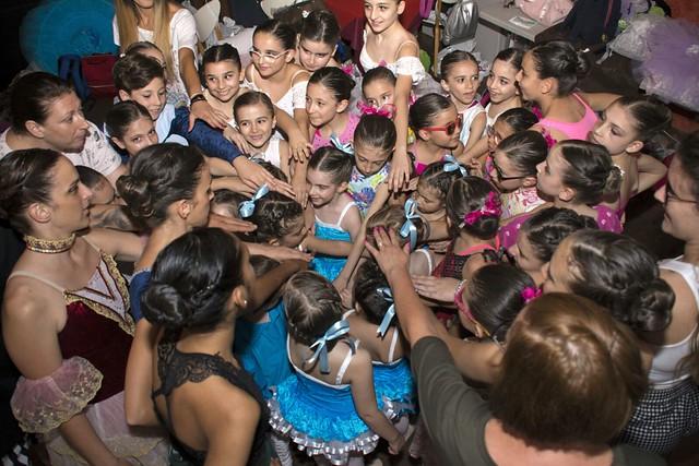 Saggio Danza palestra Play Sport (2)