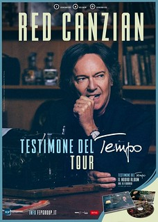 Red Canzian